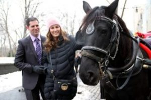 Horse Carriage Rides tours